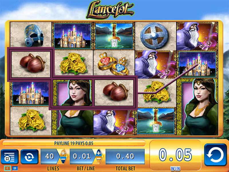 Automaten Spiele 514606