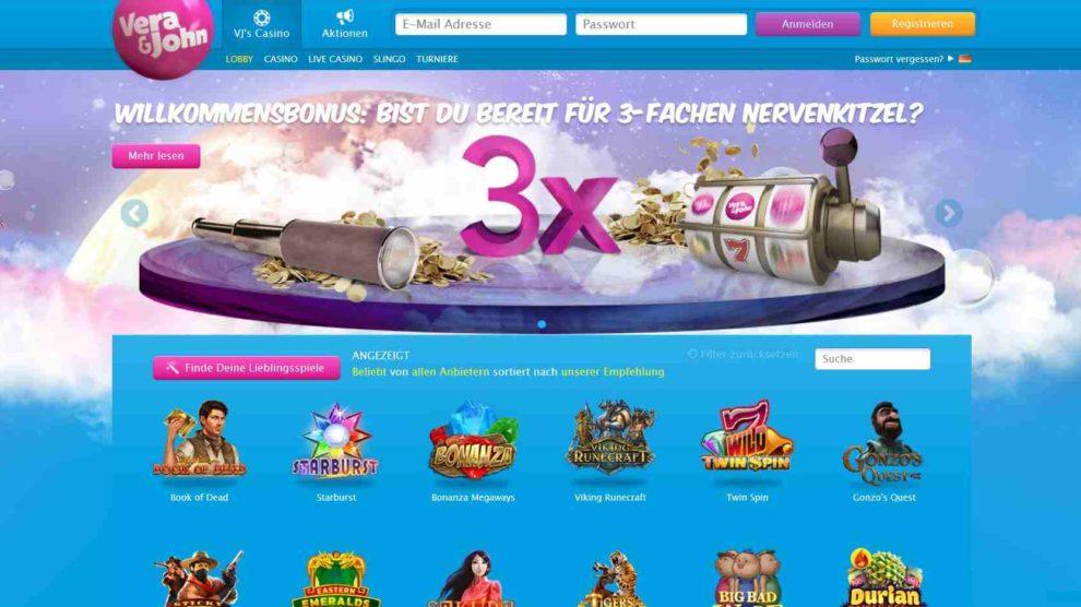 Casino Spiele Bonus 362820