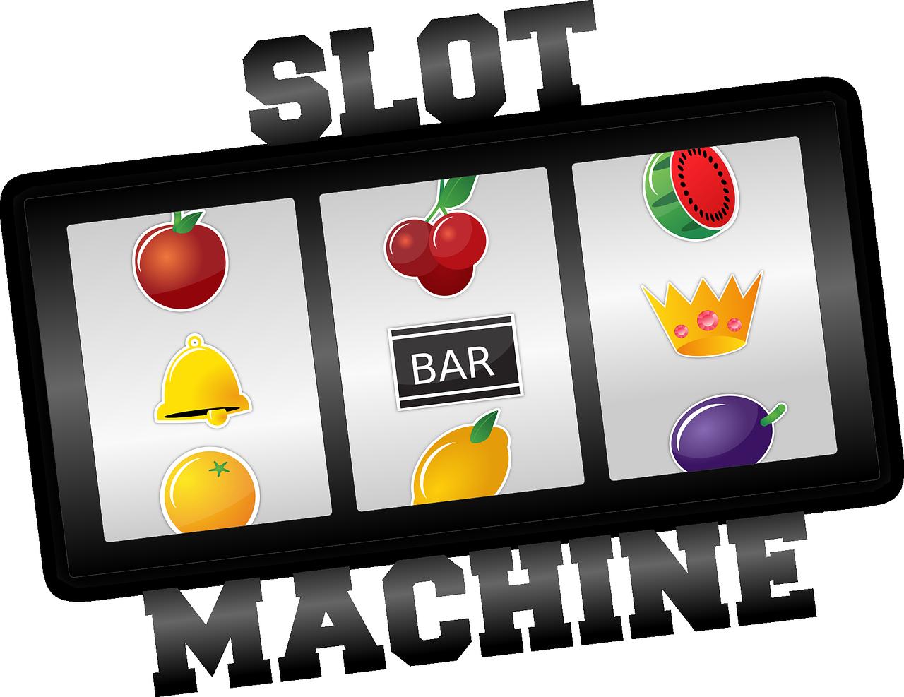 Spielautomaten Spielhallen 444706