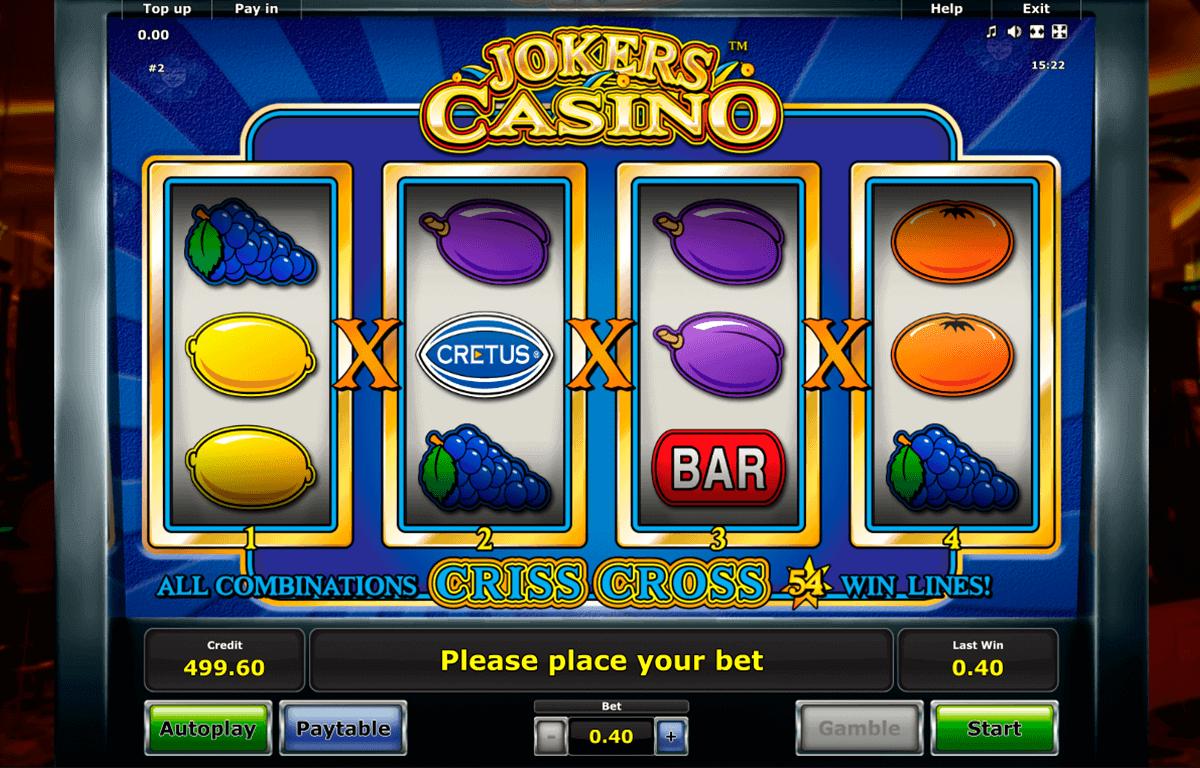 Spielautomaten online 558597