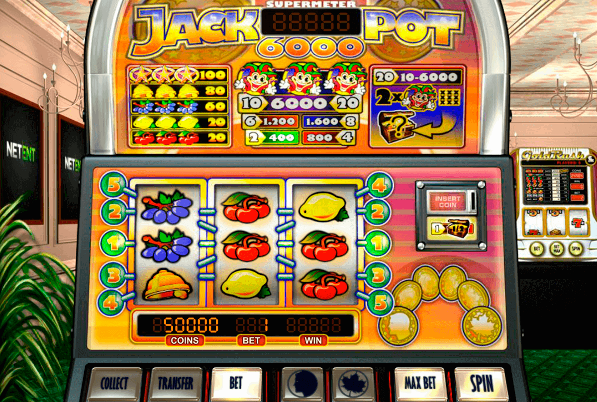 Jackpot Casino online 860583