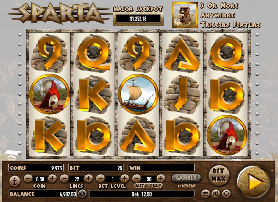 Osterbonus Casino 258719