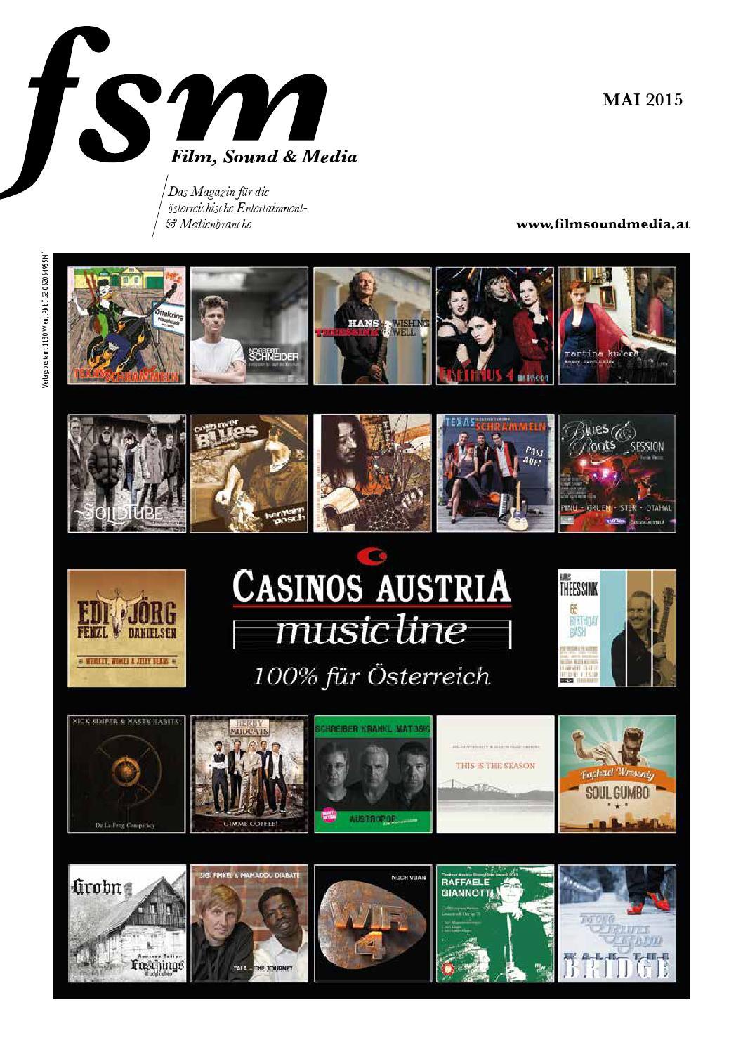 Casino Austria Wien 589186