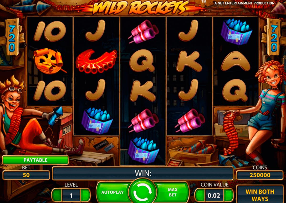 Online Automat spielen 273855