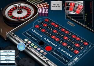 Europäisches Roulette 894491