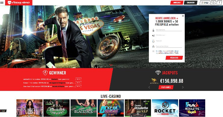 Casino Erfahrungen 893554