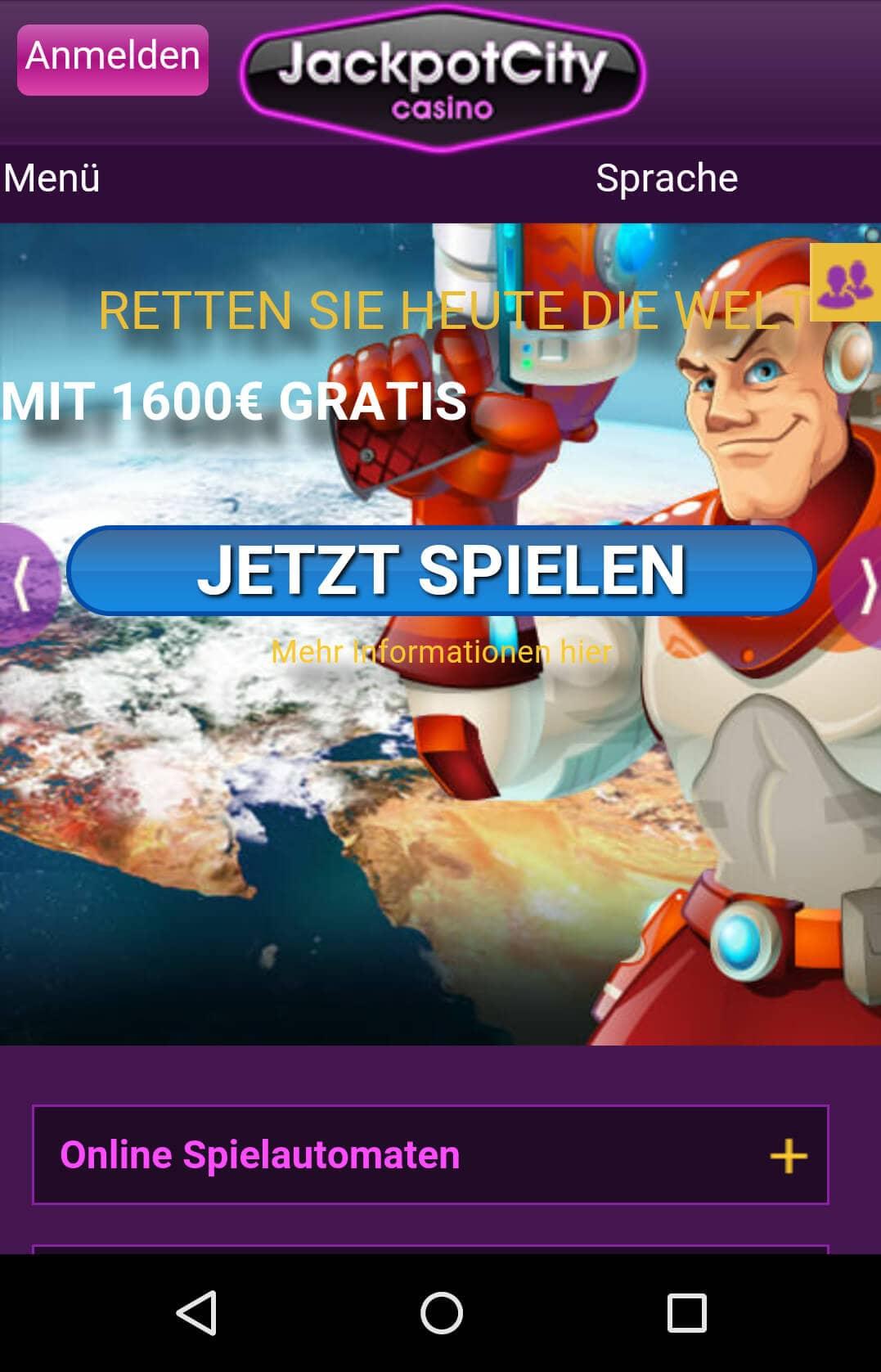 Echtgeld Casino app 116664