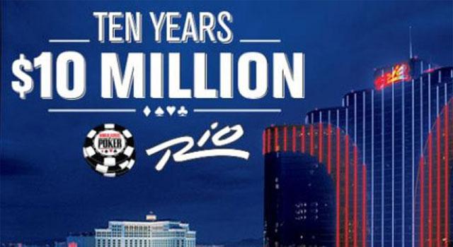 Poker WSOP qualifizieren 831863