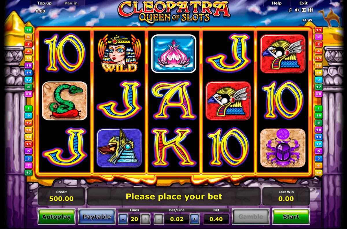 Zuverlässiges Casino Spielautomaten 309542