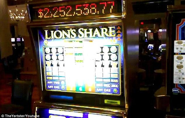 Jackpot Casino 790590