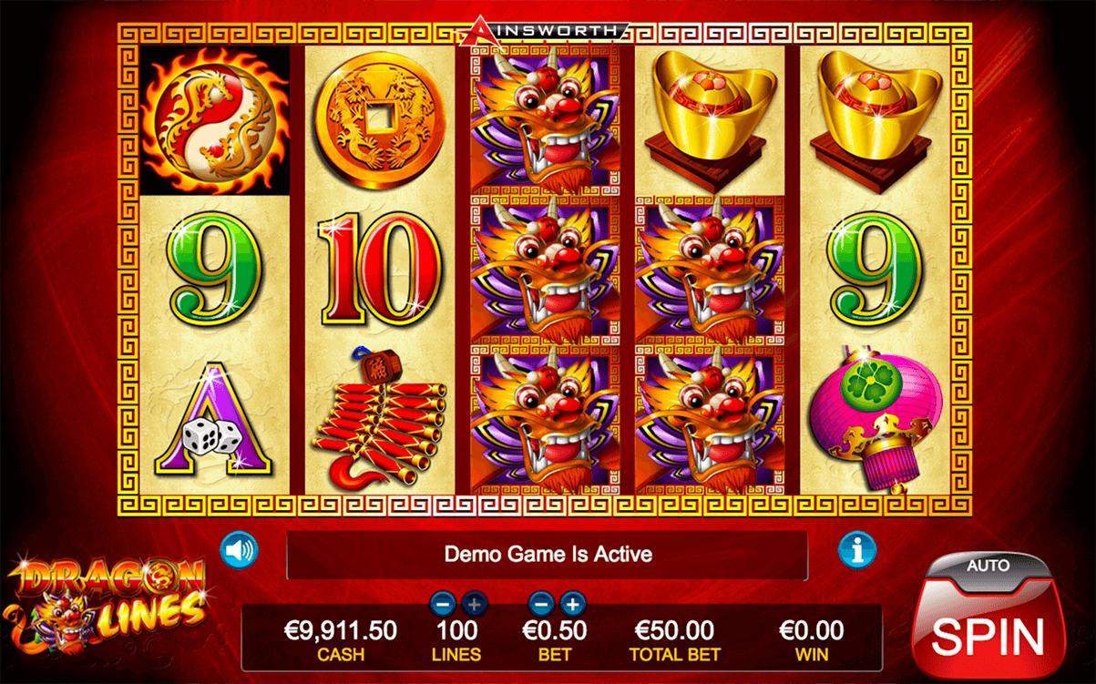 5 besten Casino 571482