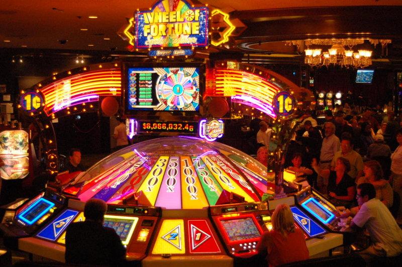 Live Casino 632454
