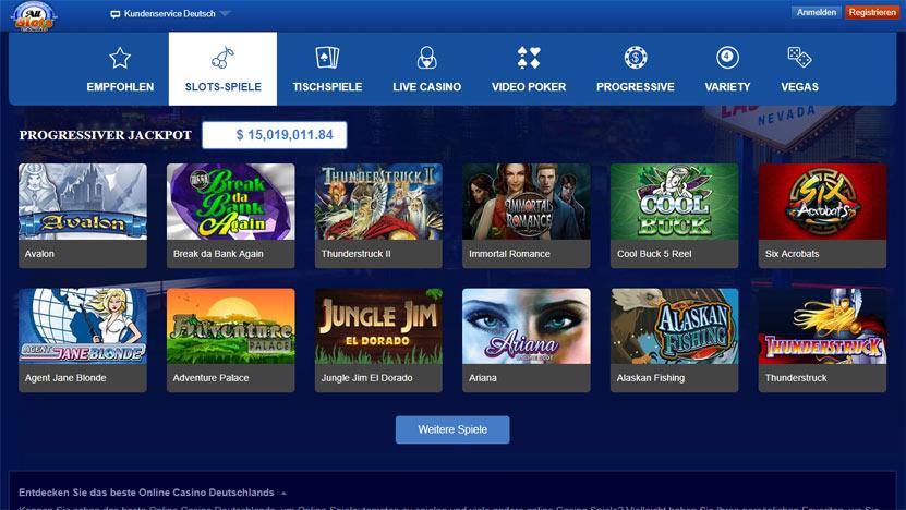 Neue Casinos 632137