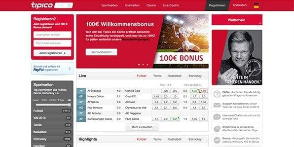 Online Casino mit 597145