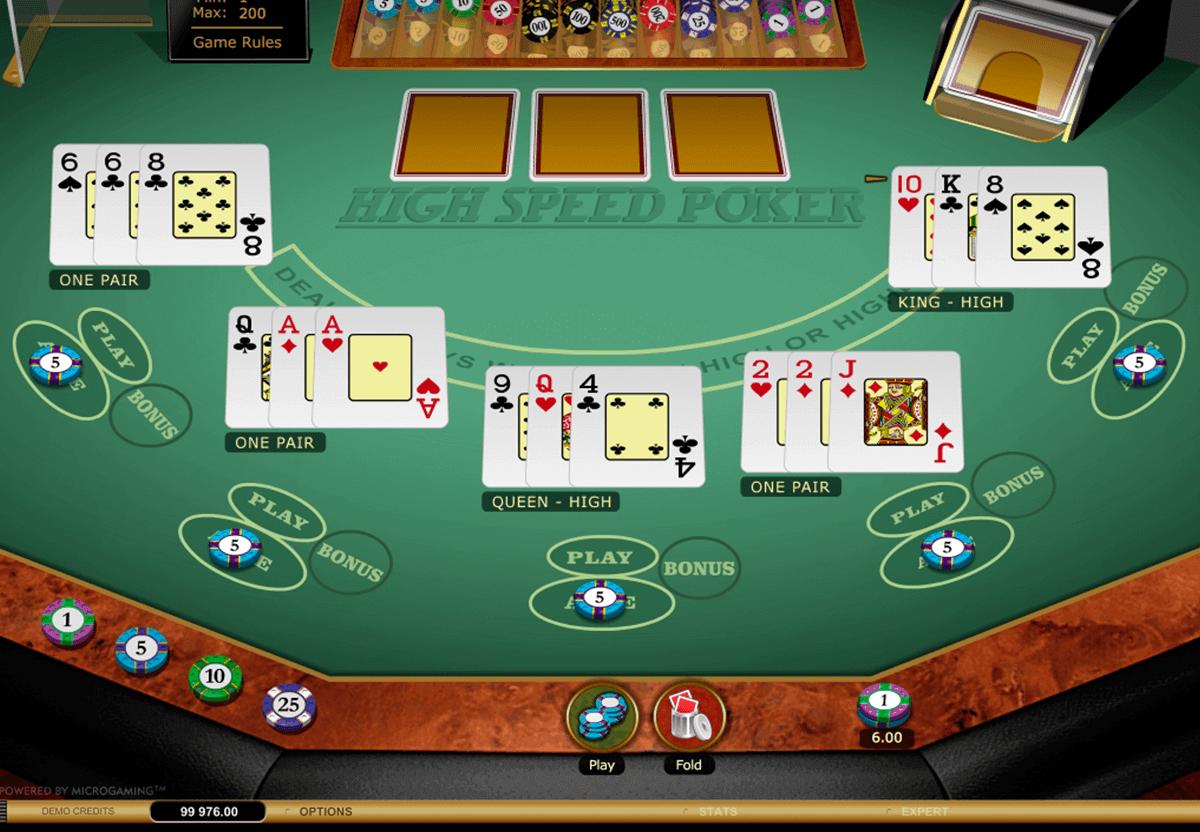 Online Poker 409435