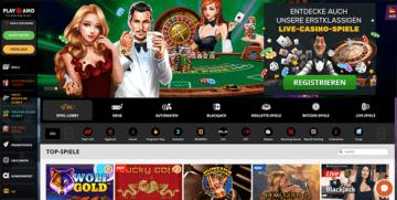 Casino für Einsteiger 518227