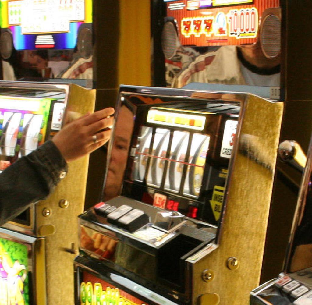 Spielautomaten Gaststätten WM 983455
