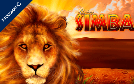 African Simba Bonus 444829