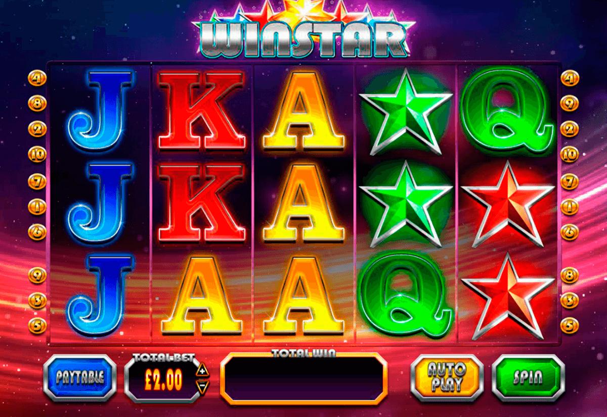 Alte Spielautomaten Bonus 789773