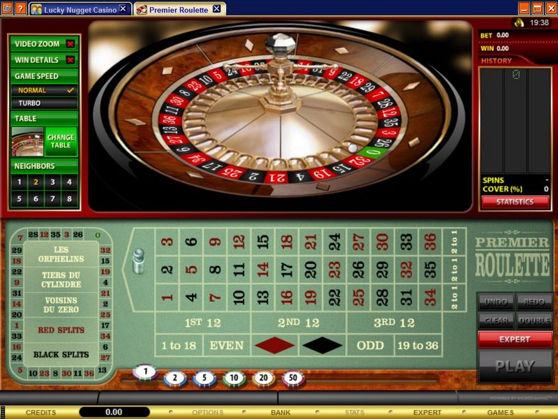 Amerikanisches Roulette Strategie 86072