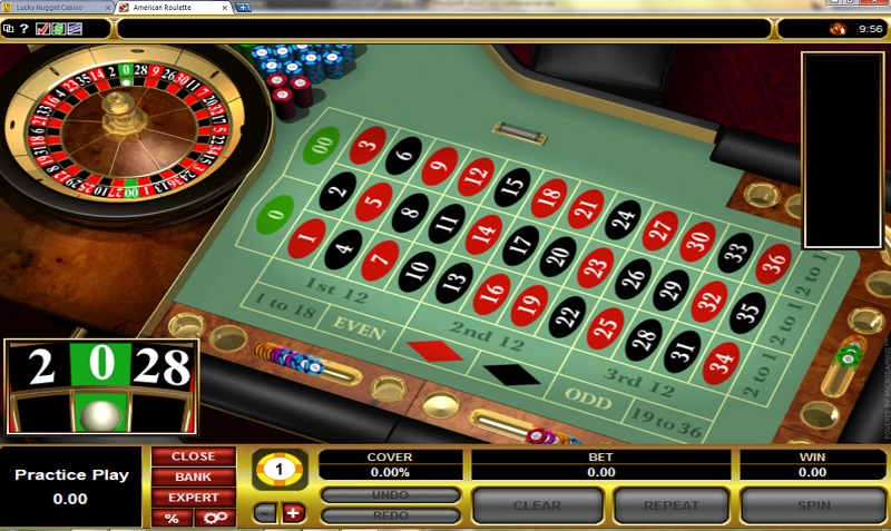 Amerikanisches Roulette Strategie 866274