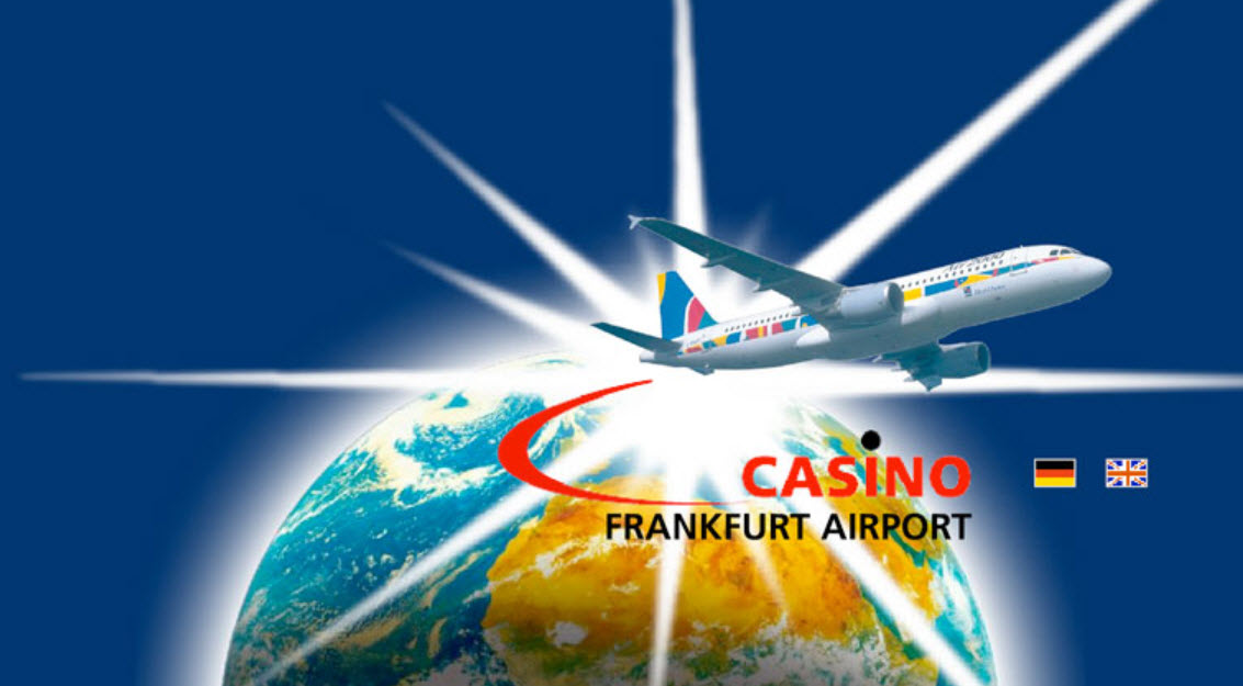Athener Flughafen Casino 908107
