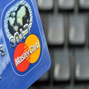 Auszahlung Mastercard 450784