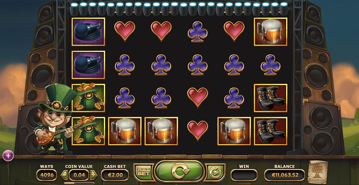 Automaten Spielautomat 354450