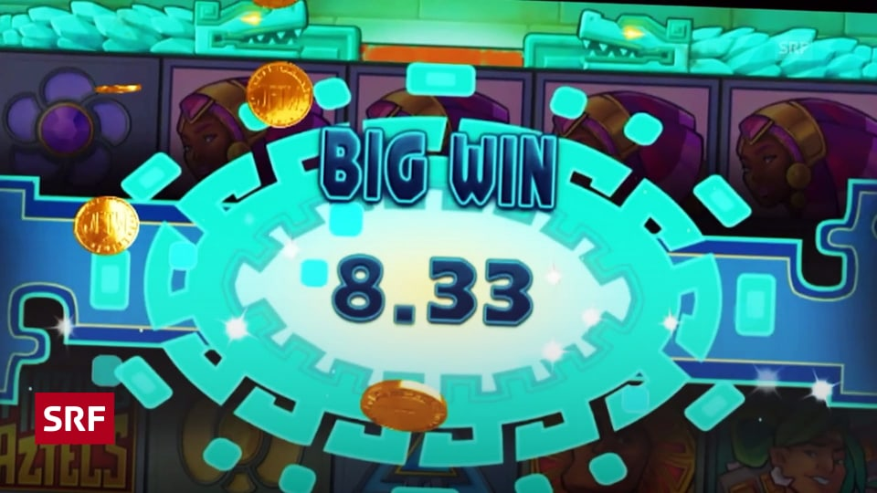 Automaten Zocken Casino 436081
