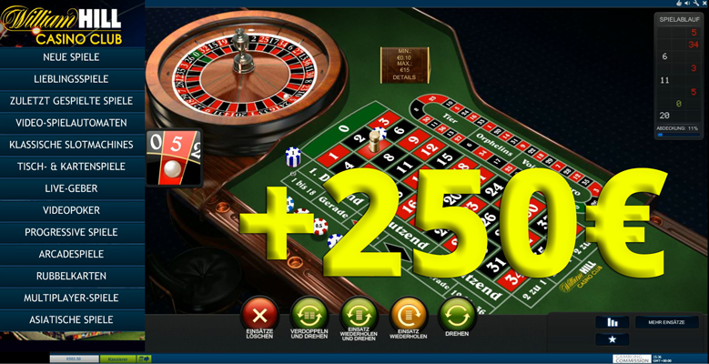 Im Roulette 450792