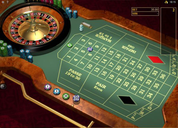 Roulette Tricks 861248