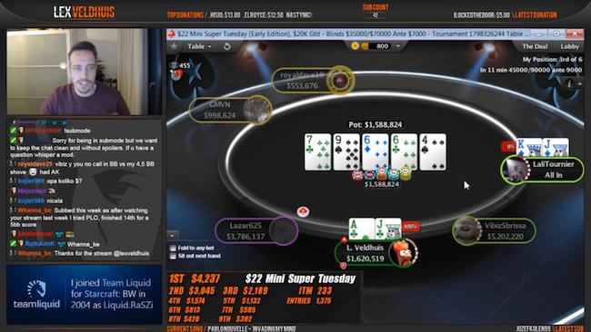 Online Casino Stream 74791