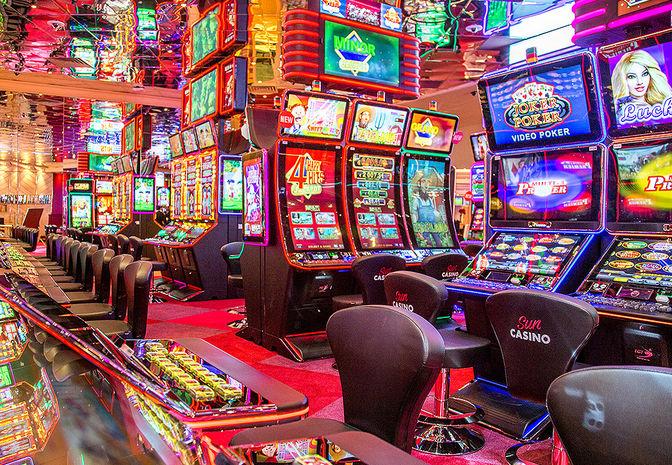 Black Jack Casino 639511