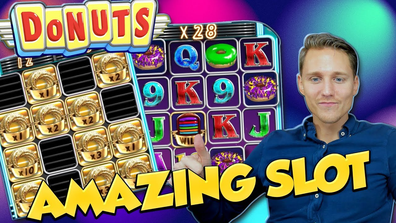 Casino Slots Streams 205674