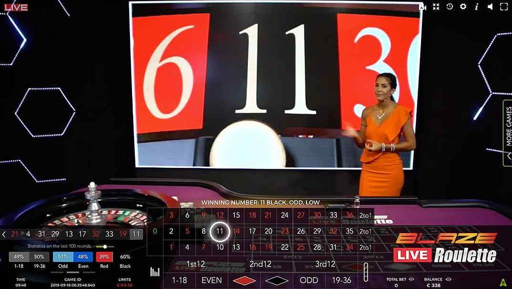 Roulette Kombinationen 469791