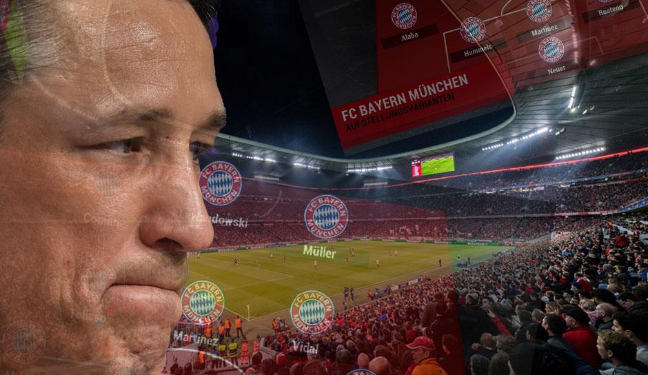 Spielsysteme Bundesliga Tage 658334