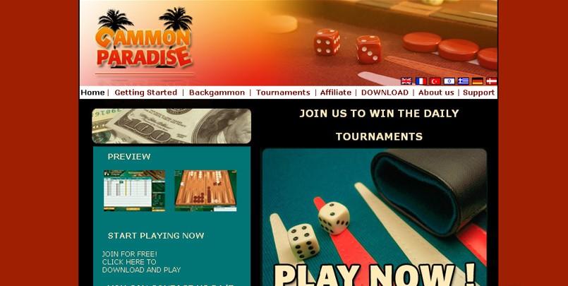 Backgammon wirklich Jackpotcity 713178