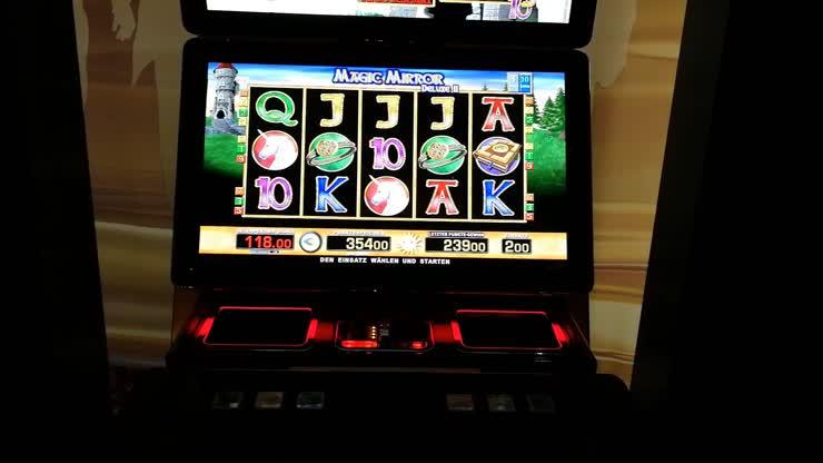 Automaten Spielautomaten Großgewinne 973056