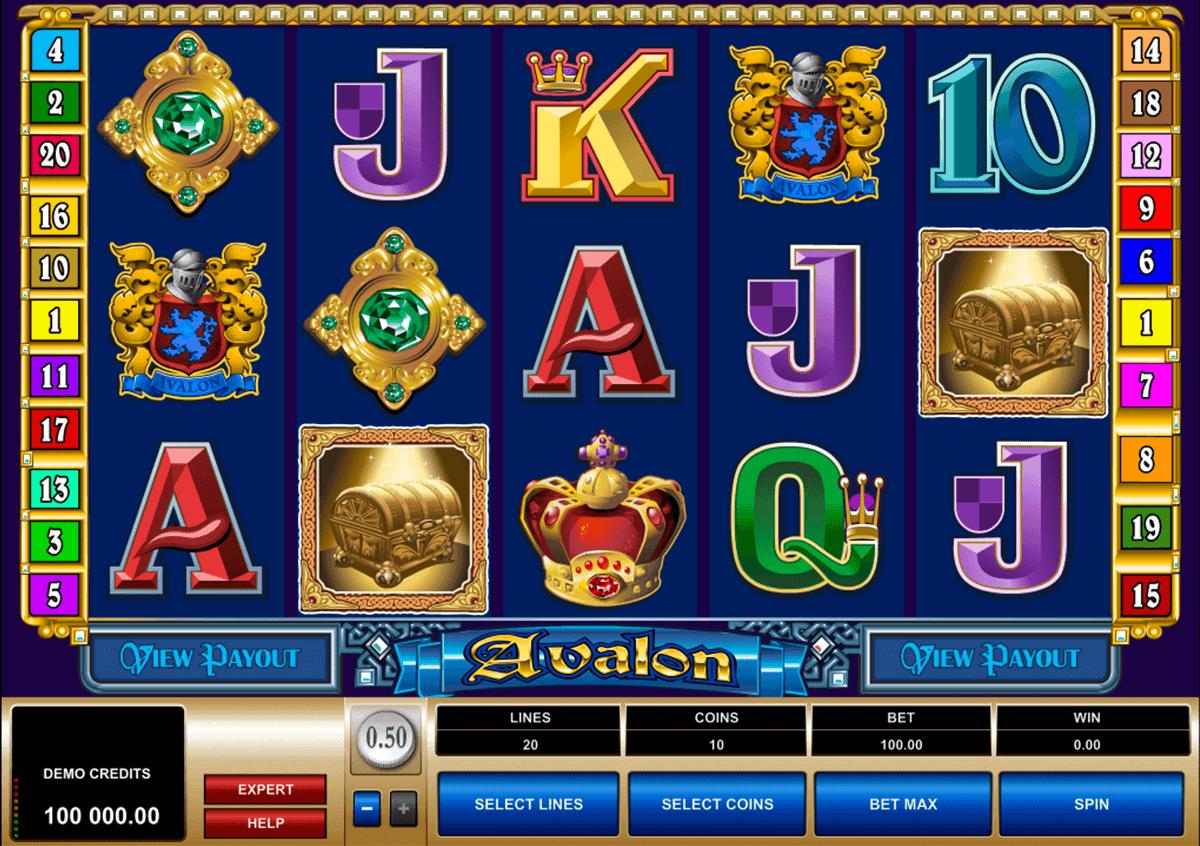 Casino Bonus Spiele 104893