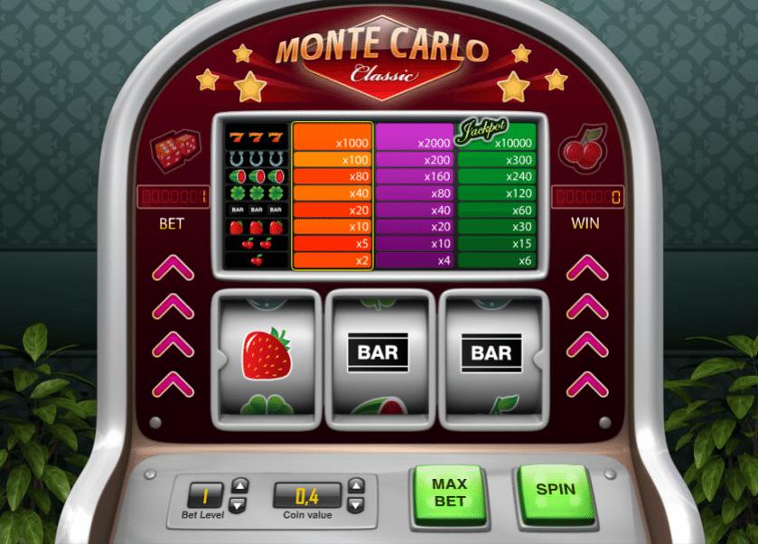 Beliebtestes Glücksspiel 123726