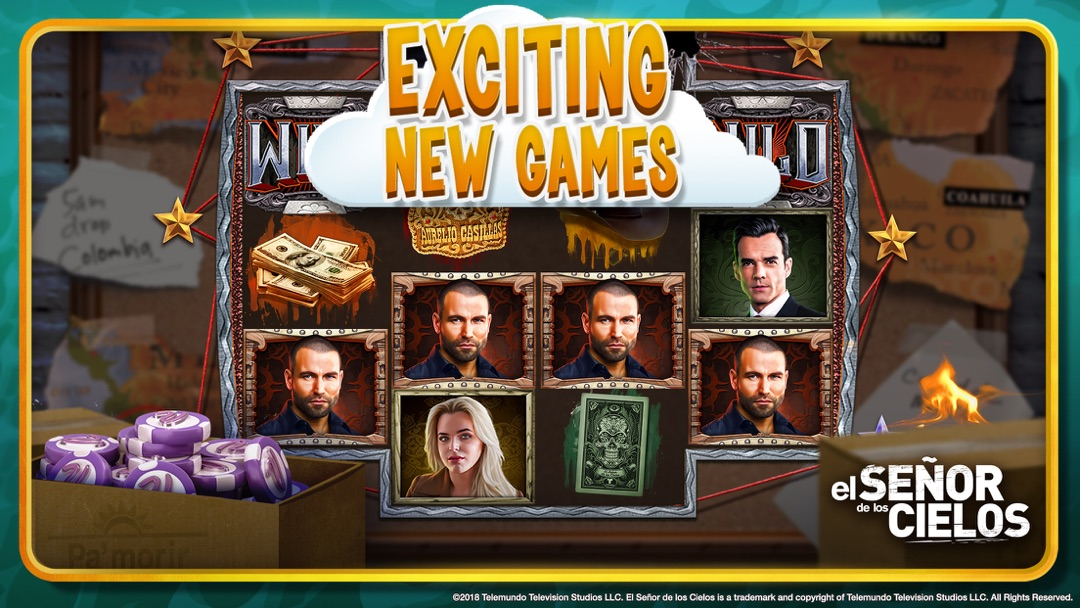 Beste Casino World 593508