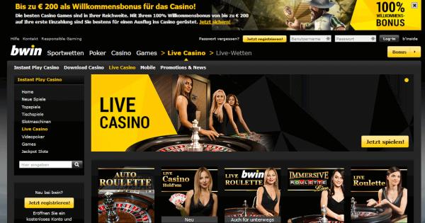 Beste online Casino 263256