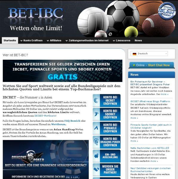 Beste online Casinos 993308