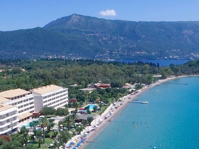 Casino Korfu 934337