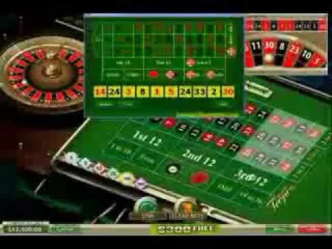Roulette Systeme 786050