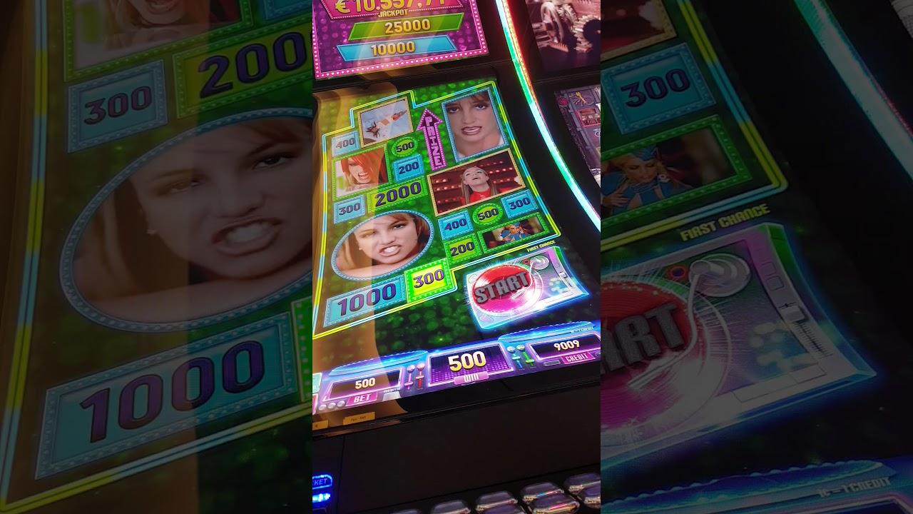 Spielbank Automaten 655045