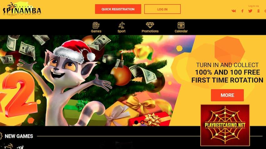 Casino Registrieren auf 257341