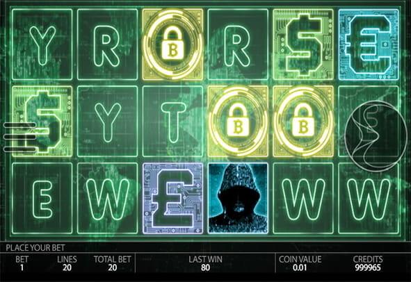 Bitcoin Casino 63971