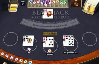 Black Jack 977350