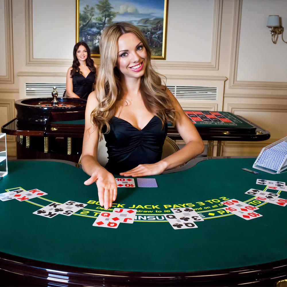 Black Jack Casino 931188